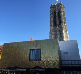 Theater 'De Maan' 1